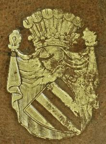 Langley (Stamp 1)