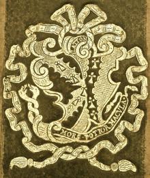 Latton, William (1653) (Stamp 1)