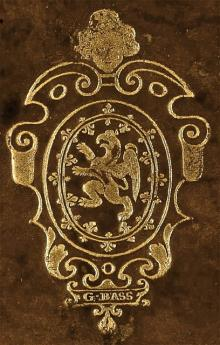 Lauder, George (Stamp 1)