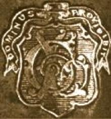 Lawson, Charles (1795-1874)  (Stamp 1)