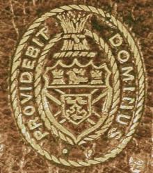Lawson, Charles (1795-1874)  (Stamp 2)