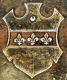Lennard, Sampson (-1633)  (Stamp 1)