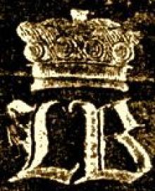 Lindsay, Alexander Dunlop, 1st Baron Lindsay of Birker  (1879 - 1952) (Stamp 1)