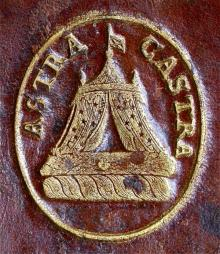 Lindsay, David, 1st Lord Lindsay of Balcarres  (1586 - 1641) (Stamp 2)