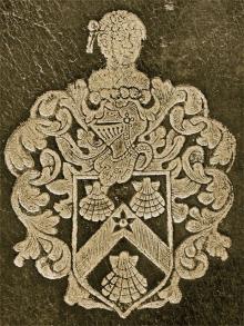 Littleton, Edward, Baron Littleton, of Munslow (1589 - 1645) (Stamp 1)