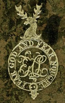 Locker, Edward Hawke (1777 - 1849) (Stamp 1)
