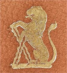 Longe, Francis (1726 - 1776) (Stamp 4)