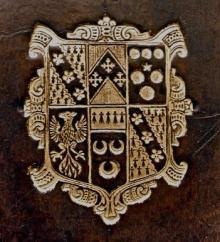 Lowe, Timothy, Sir (1596) (Stamp 1)