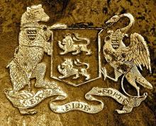 Lygon, William, 1st Earl Beauchamp (1747 - 1816) (Stamp 1)