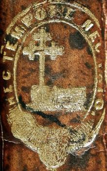 MacDonald, William Bell (1807 - 1862) (Stamp 1)