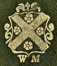 MacFarlan, Walter (1698-1767)  (Stamp 1)