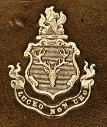 Mackenzie, James Fowler (1833 - 1907) (Stamp 1)
