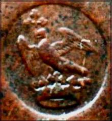 Madden, Thomas (Stamp 1)
