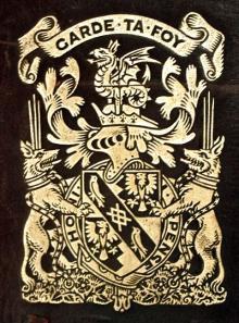 Magdalene College, Cambridge (Stamp 3)