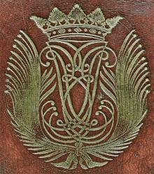 Maitland, John, 1st Duke of Lauderdale (1616 - 1682) (Stamp 3)