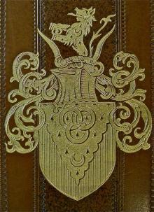 Mander, Gerald Poynton (1885 - 1951) (Stamp 1)