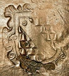 Mansuer, Richard (Stamp 1)