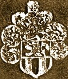 Manwood, Peter, Sir (Stamp 1)
