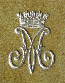 Mary, Princess Royal, Countess of Harewood  (1897 - 1965) (Stamp 1)