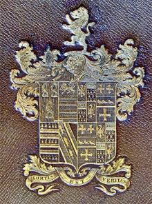 Meek, George (Stamp 1)