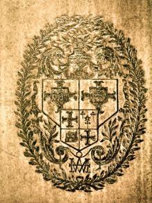 Miller, William Henry (1789 - 1848) (Stamp 1)