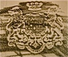 Mills, Charles Henry, 1st Baron Hillingdon  (1830 - 1898) (Stamp 1)