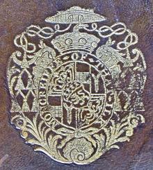 Moncreiffe (Stamp 1)