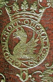 Montagu, John, 2nd Duke of Montagu (1689 - 1749) (Stamp 4)