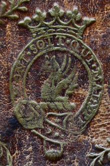 Montagu, John, 2nd Duke of Montagu (1689 - 1749) (Stamp 5)