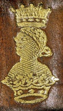 Moore, Edward, 5th Earl of Drogheda  (1701 - 1758) (Stamp 1)