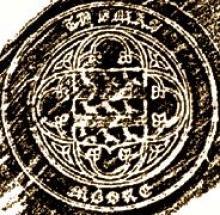 Moore, Thomas (Stamp 1)