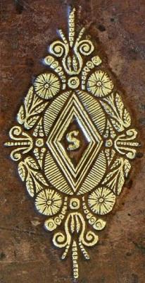 Morgan, Sylvanus (1620 - 1693) (Stamp 1)