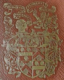 Morison-Brown, Samuel (1817 - 1856) (Stamp 1)