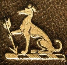 Nevil (Stamp 1)