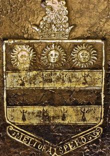 Nicholson, Otto (Stamp 1)