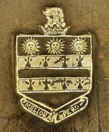 Nicholson, Otto (Stamp 2)