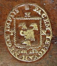 Nicolson, Thomas (Stamp 1)