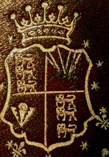 O'Brien, William, 4th Earl of Inchiquin  (1700 - 1777) (Stamp 1)