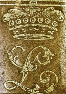 O'Callaghan, Cornelius, 1st Viscount Lismore  (1772 - 1857) (Stamp 1)