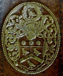 Oldham, Nathaniel (Stamp 1)