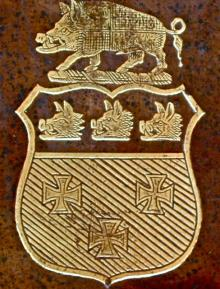 Orpwood, Emma (Stamp 1)