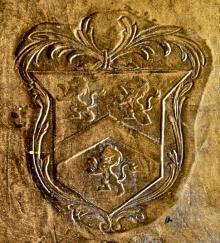 Owen, William (Stamp 1)