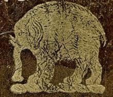 Pakington, John, Sir, 8th Baronet (1760 - 1830) (Stamp 1)