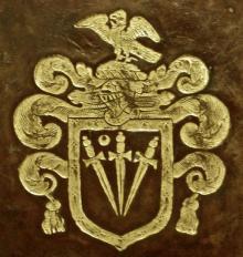 Paulet, John, Sir (1579-1632)  (Stamp 1)