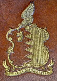 Penrice, Thomas (1757 - 1816) (Stamp 1)