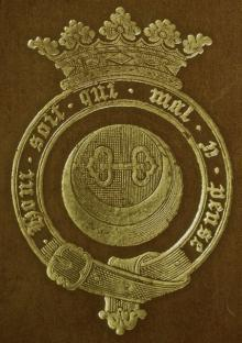 Percy, Algernon, 4th Duke of Northumberland (1792 - 1865) (Stamp 1)