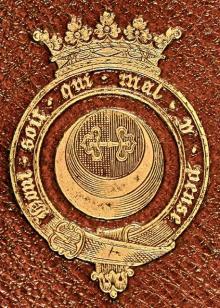 Percy, Algernon, 4th Duke of Northumberland (1792 - 1865) (Stamp 4)