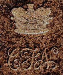 Percy, Charlotte Florentia, Duchess of Northumberland  (1787 - 1866) (Stamp 1)