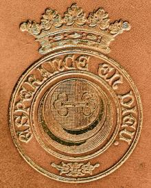 Percy, Hugh Algernon, 10th Duke of Northumberland  (1914 - 1988) (Stamp 1)