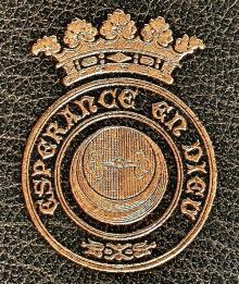 Percy, Hugh Algernon, 10th Duke of Northumberland  (1914 - 1988) (Stamp 2)